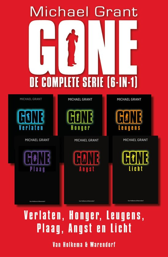 Gone Ebook Michael Grant