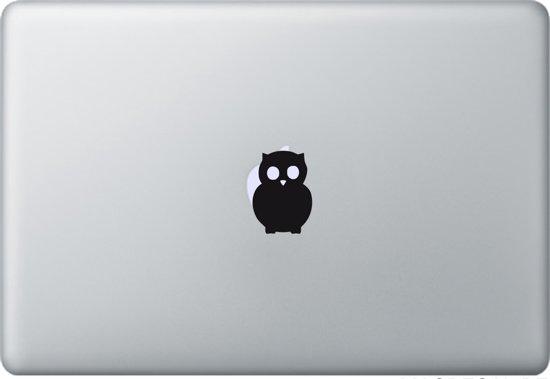 """Uiltje MacBook 13"""" skin sticker"""