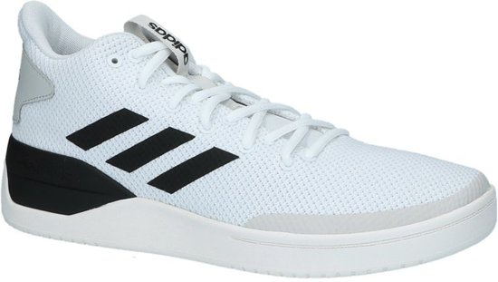 Bball Adidas Witte 80s Sneakers Witte Sneakers zwqITF0xz