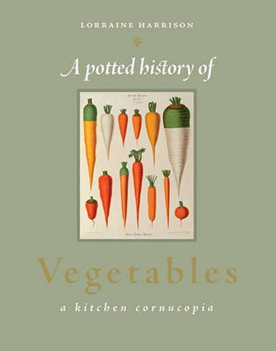 Potted History of Vegetables