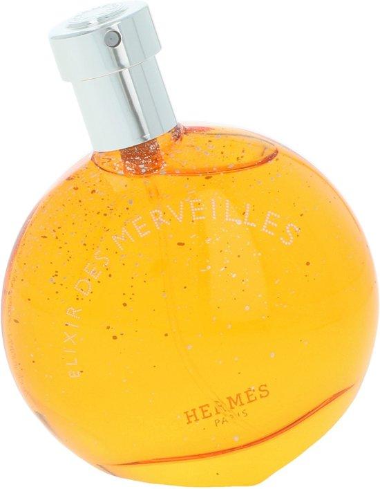 Bolcom Hermes Elixir Des Merveilles 50 Ml Eau De Parfum