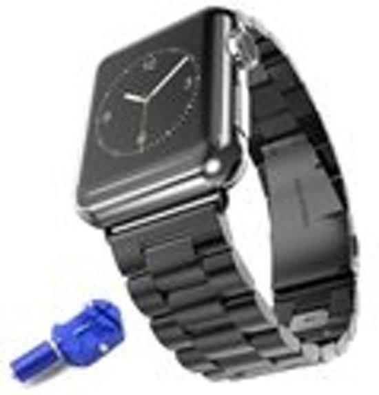 Stainless Steel Horloge Band 42MM Voor de Apple Watch Series 2  - Roestvrij Staal Watchband Voor de iWatch