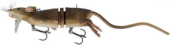 Savage Gear 3D Rad Kleur - Grijs, Lengte - 30 cm