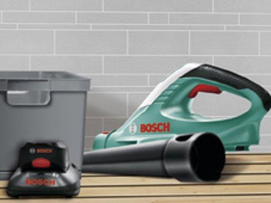 Bosch ALB 18 LI Accu Bladblazer - Zonder accu en lader