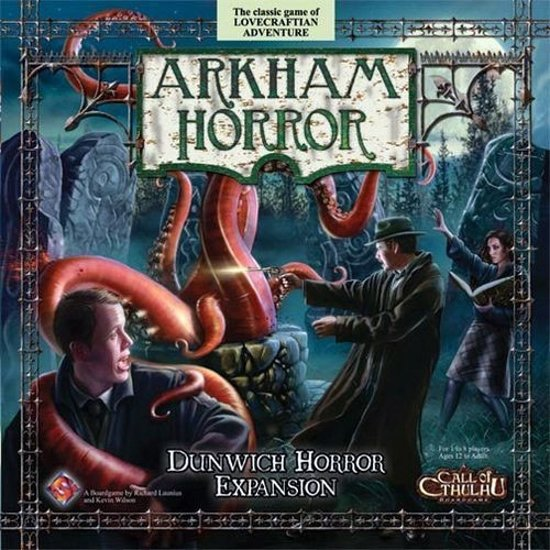 Arkham Horror: Dunwich Horror (Expansion)