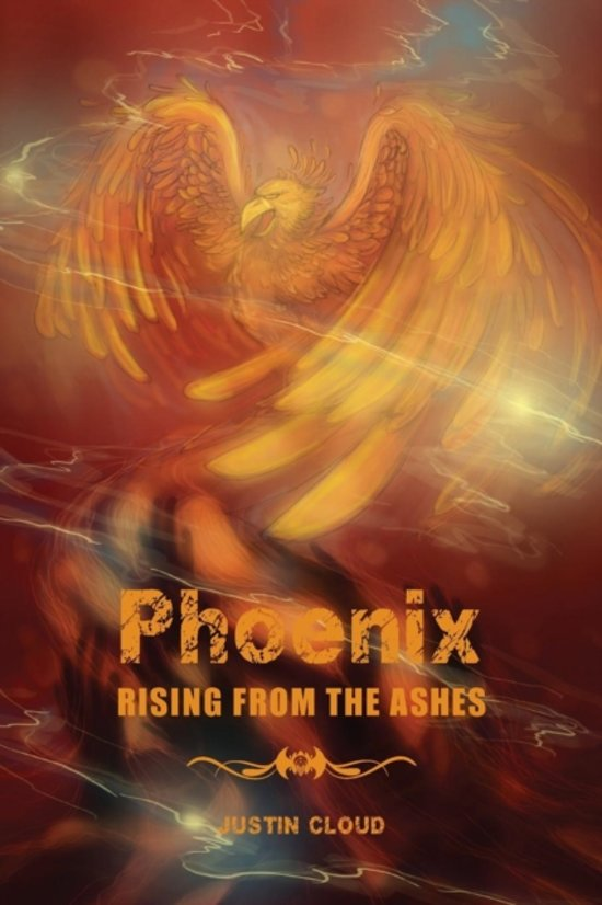 Bolcom Phoenix Rising From The Ashes Justin Cloud