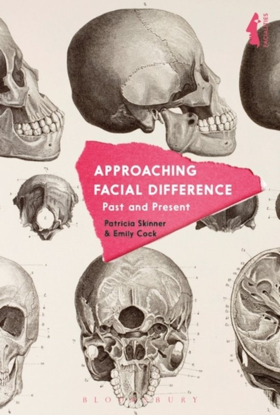 Approaching Facial Difference
