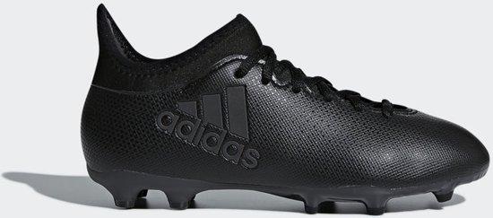 Adidas - X17.1 Soccer Fg - Unisexe - Chaussures - Noir - 42 YIvTXDJtN