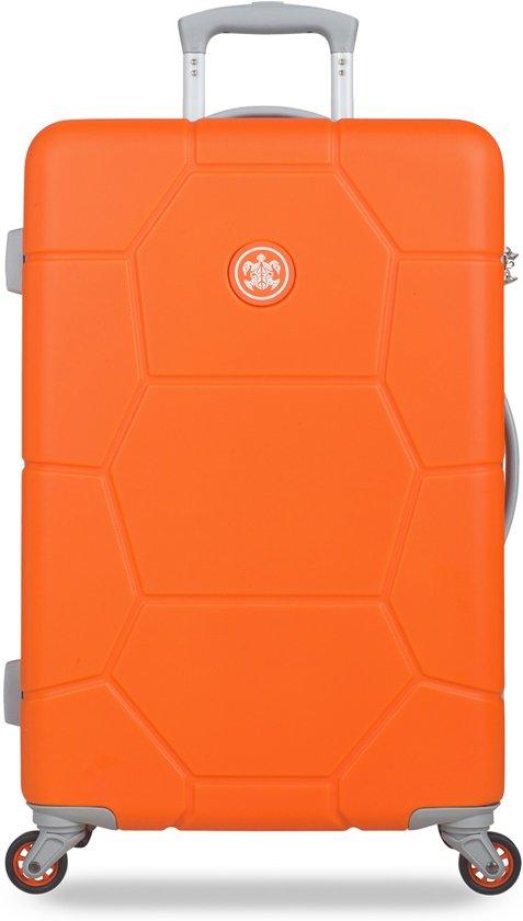 SUITSUIT Caretta - Reiskoffer - 65 cm - Vibrant Orange
