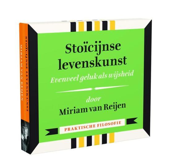 Praktische Filosofie 2 - Stoicijnse levenskunst (luisterboek)
