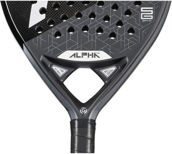 HEAD Graphene 360 Alpha Pro Padelracket