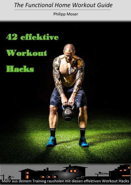 42 effektive Workout Hacks