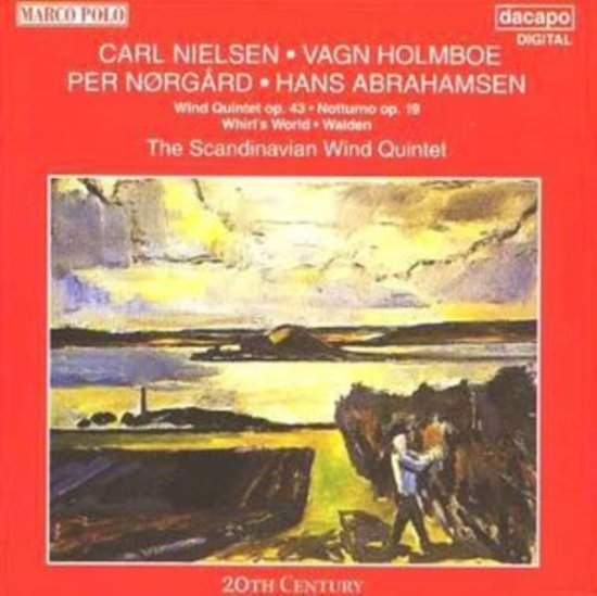 The Scandinavian Wind Quintet