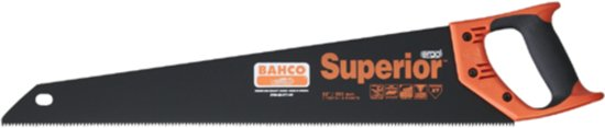 Bahco Handzaag - 2700 24 x 7 T