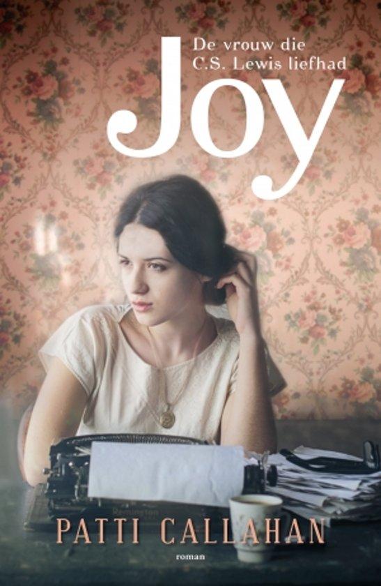 Boek cover Joy van Patti Callahan Henry (Paperback)