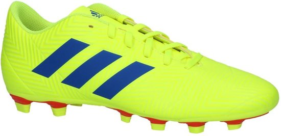 adidas gele voetbalschoenen