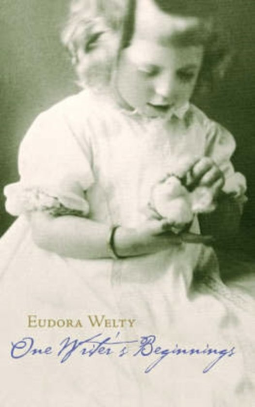 an analysis of the passion for reading in one writers beginnings by eudora welty Descriptive and powerful words creating a distinct passion for welty's desire to read one writer's beginnings, eudora welty of writing and one.
