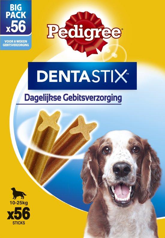 Dentastix - Medium - Hondensnacks - 56 Stuks