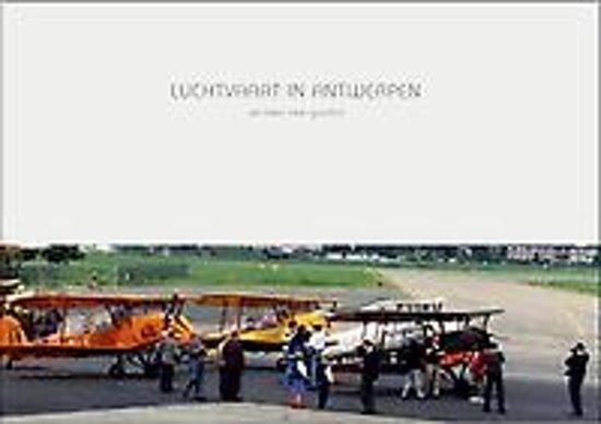 Luchtvaart in Antwerpen - Marianne Thys pdf epub