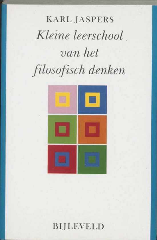 Collectie Labyrint - Kleine leerschool van het filosofisch denken