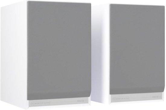 Monitor Audio Monitor 100 - Wit - Boekenplank Luidspreker ( Per Paar )
