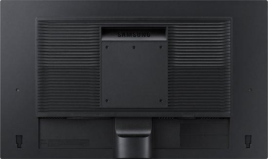 "Samsung S24E200BL 23.6"" Zwart Full HD"