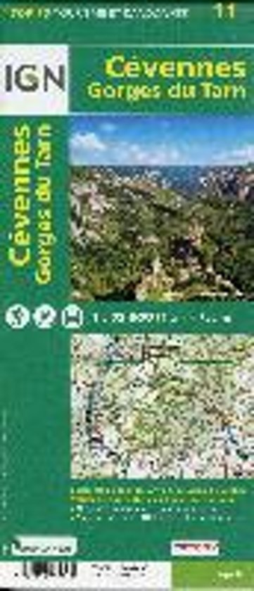 Cevennes / Gorges du Tarn
