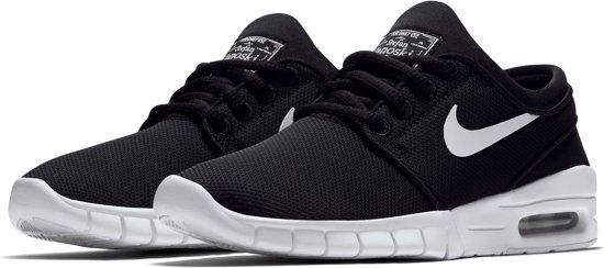 Nike Air Force 1 (gs) Junior Chaussures De Sport De Chaussures De Sport - Taille 39 - Unisexe - Noir AFLEaEmTs