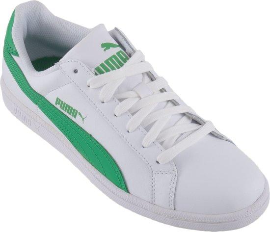 Chaussures En Daim Mintgroen Unisexe Pumas Mt Classique 44,5