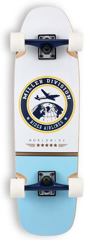 "Miller – Cruiser Series – JFK – 31"" x 8,7"""