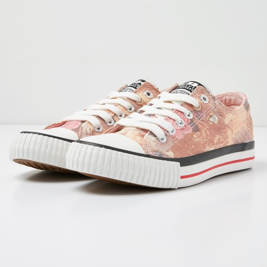 Low Women's Master Sneaker Lo British top Knights IqpnwCCB