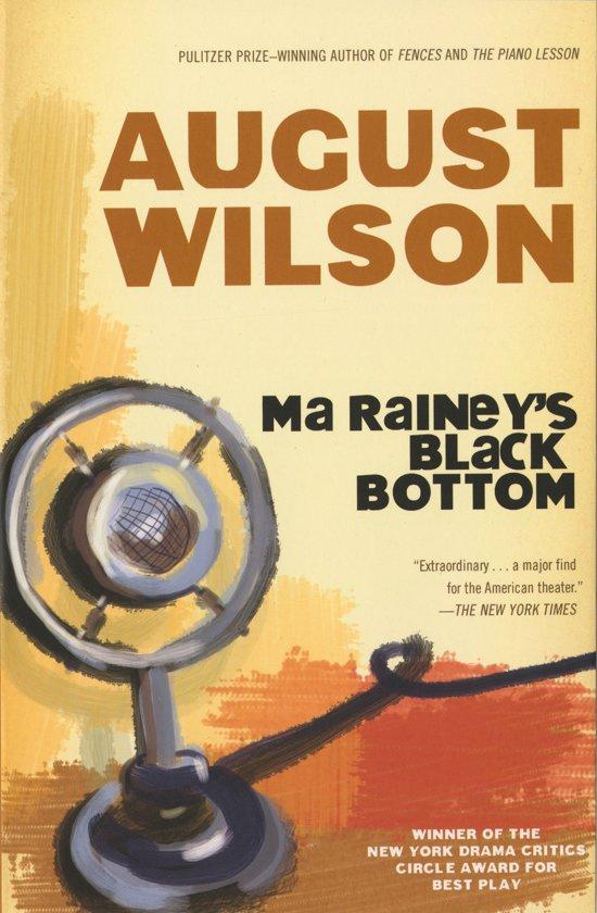 ma rainey s black bottom paper Ma rainey - black bottom - amazoncom music interesting finds updated daily amazon try prime cds & vinyl go search en ma rainey's black.