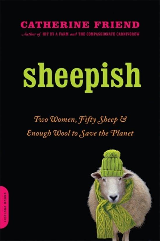 sheepish catherine friend 9780306818448 boeken