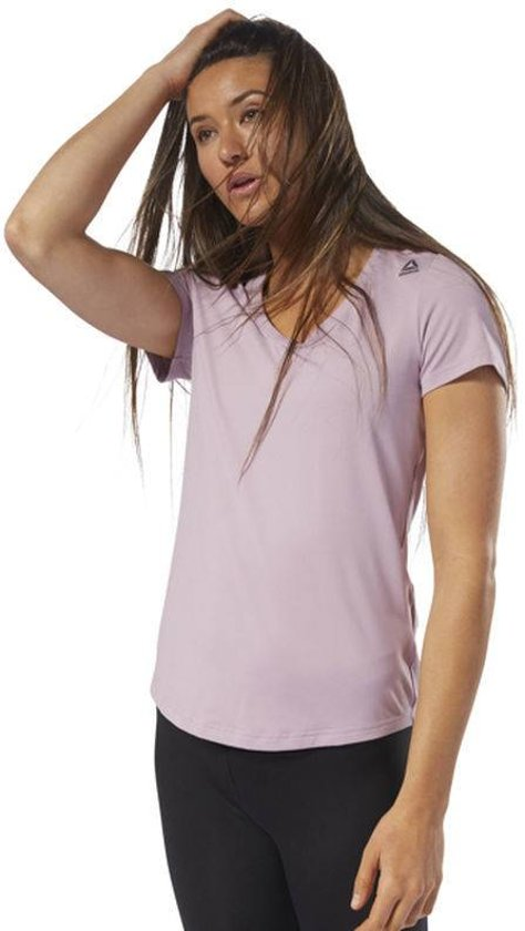 5c25262fc16 bol.com | Reebok Workout Ready Speedwick T-Shirt Dames M