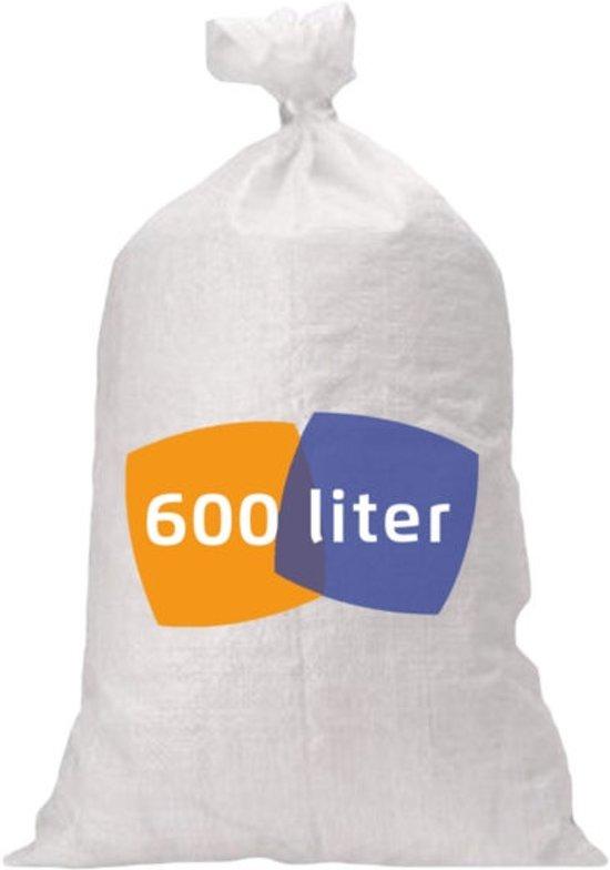 Let's Lounge - Zitzakvulling - 600 liter