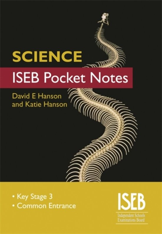 Science Pocket Notes