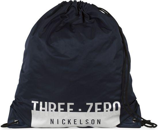 Zwemtas Nickelson Boys blue 43x39 cm