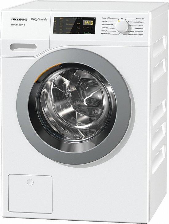 Miele WDD 030 WPS - Wasmachine