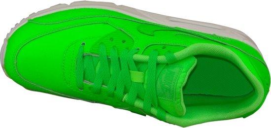 Nike Sneakers Max Kinderen Groen 90 Air awaSU