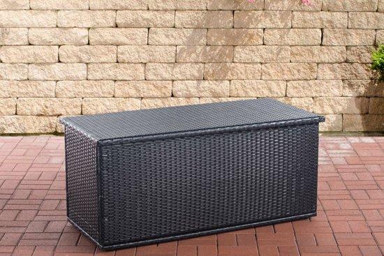 Kussenbox 150 Cm.Bol Com Clp Comfy Kussenbox Zwart 150