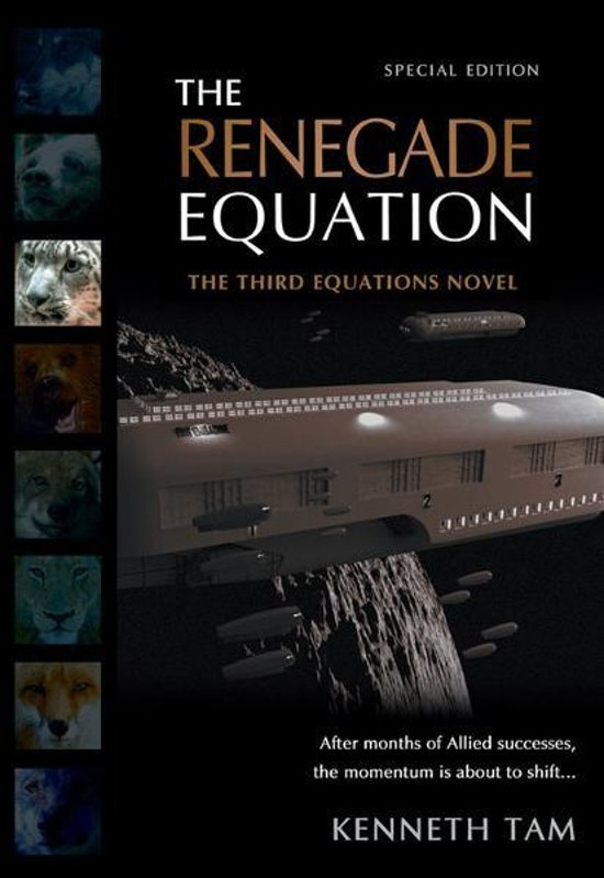 The Renegade Equation