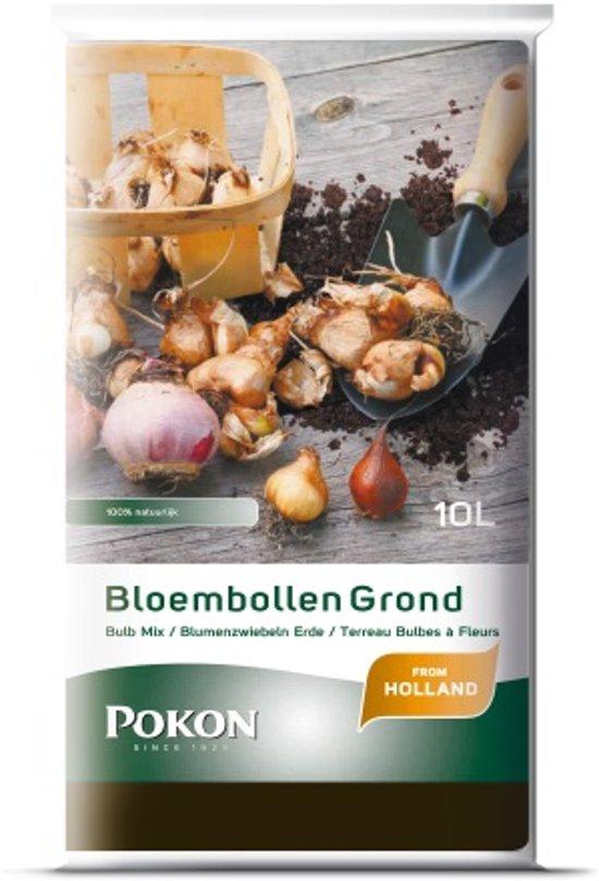 POKON BLOEMBOLLEN GROND 10 LITER