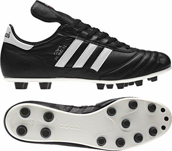 adidas Copa Mundial - Voetbalschoenen - Heren - 8- - Zwart