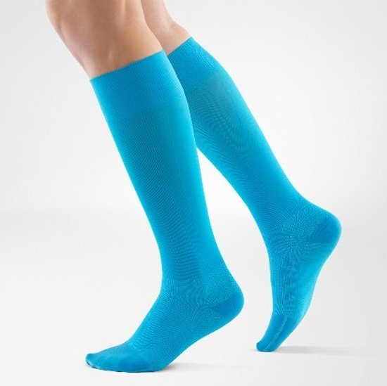 Walk per amp; Compression Bauerfeind Paar Run Socks WZcxH1