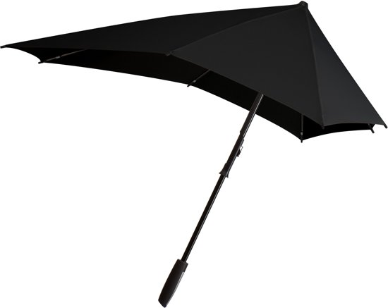 senz° smart - Stormparaplu - Ø 88 cm - Black Out