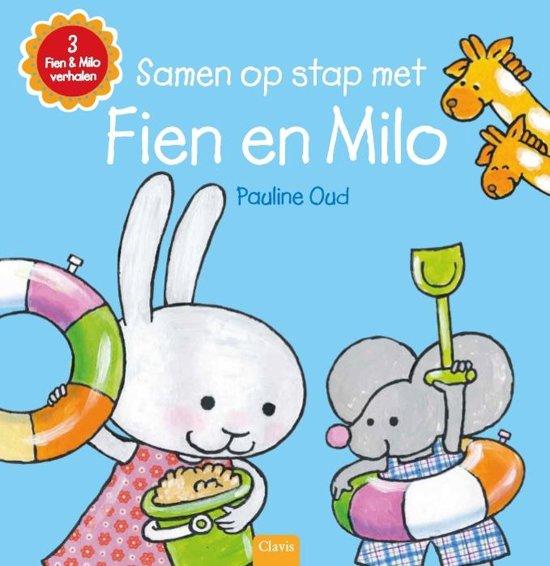 Fien en Milo - Samen op stap met Fien en Milo