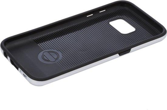 Tpu Argent Pour Protéger Le Cas Bord De Samsung Galaxy S ZxXSBj1y