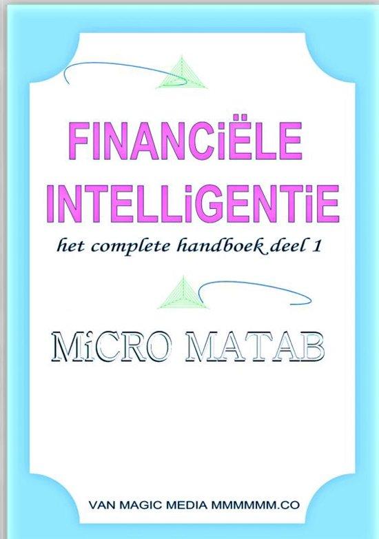 Financiële Intelligentie