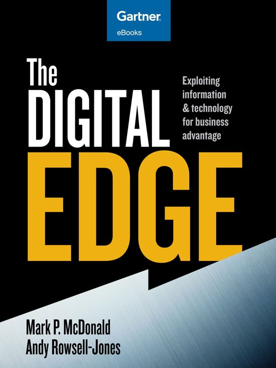 The Digital Edge