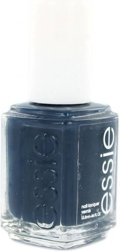 Essie Winter Collection 201 bobbing for baubles - Saffierblauw - Nagellak